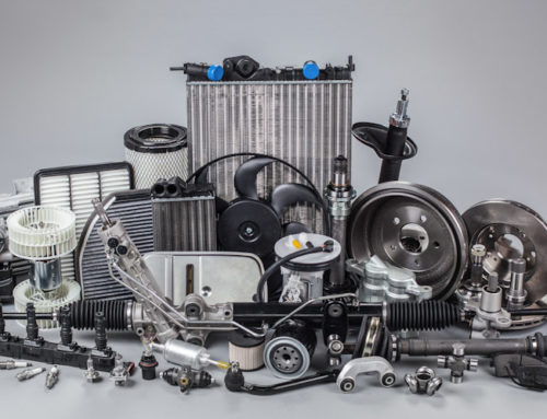 Automotive Basics: Common Car Parts and Their Functions