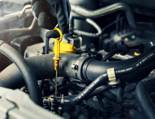Car Repairs to Do Yourself – And What to Leave to the Experts
