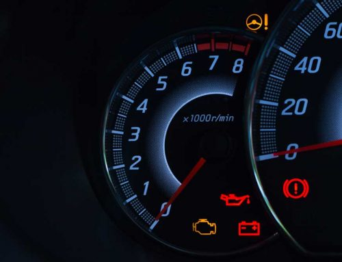 Common Car Warning Lights and What They Mean